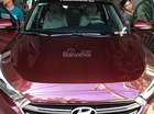 Cần bán xe Hyundai Tucson sản xuất năm 2015, màu đỏ, nhập khẩu