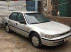 Cần bán xe Honda Accord 2.0 đời 1993, màu bạc, nhập khẩu nguyên chiếc số sàn giá cạnh tranh