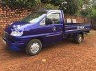 Cần bán gấp Hyundai Libero sản xuất năm 2000, nhập khẩu nguyên chiếc, giá tốt