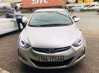 Bán Hyundai Elantra năm 2014, màu bạc, nhập khẩu nguyên chiếc như mới, giá 540tr