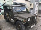 Bán Jeep A2 đời 1992, xe nhập chính chủ