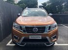 Cần bán xe Nissan Navara EL 2018, màu đen, xe nhập, 150tr