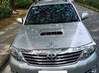 Bán Toyota Fortuner ĐK 2016 2.4MT máy dầu, xe một chủ đi cần tiền bán giá 870tr