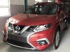 Bán xe Nissan X-trail V-Series SV đủ màu, hỗ trợ ngân hàng nhanh, khuyến mãi khủng dịp cuối năm