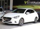 Bán Mazda 2 1.5AT đời 2016, màu trắng giá cạnh tranh