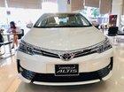 Altis 1.8E 2019, khuyến mãi lớn, xe mới 100%