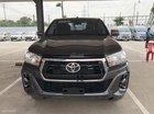 Bán Toyota Hilux 2.4 AT (4X2) đời 2019, màu xám (ghi), nhập khẩu nguyên chiếc
