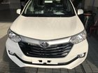 Bán Toyota Avanza 1.3E MT đời 2019, màu trắng, 7 chỗ, xe giao ngay