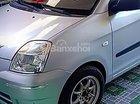 Bán xe Kia Morning sản xuất năm 2005, màu bạc, nhập khẩu, 125 triệu
