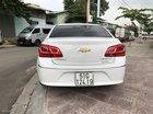 Bán xe Chevrolet Cruze LT 1.6L đời 2017, màu trắng mới chạy 16000km