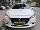 Bán Mazda 3 1.5 Facelift 2017 màu trắng, chính chủ, chạy 1,5 vạn km