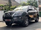 Toyota Lý Thường Kiệt bán xe Fortuner 2.4 G MT 2017