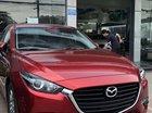 Cần bán xe Mazda 3 1.5 AT đời 2018, màu đỏ