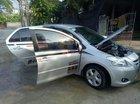 Cần bán xe Toyota Vios sản xuất năm 2008, màu bạc, xe nhập, giá 265tr