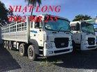 Bán xe tải Hyundai HD360 nhập khẩu, tải trọng cao, giá tốt, liên hệ 0982 908 255