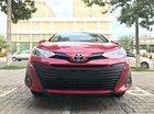 Toyota Tây Ninh bán trả góp Vios E số tự động giá 547 triệu, đưa trước 145 triệu, đủ màu giao ngay, LH 0937014499