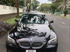Cần bán BMW 525i đời 2008, màu đen, nhập khẩu chính chủ