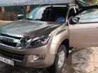 Chính chủ cần bán xe Isuzu Dmax AT đời 2016, đăng ký tháng 4/2016