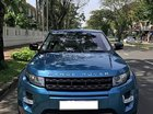 Bán LandRover Range Rover Evoque Dynamic sản xuất 2012, màu xanh, nhập khẩu