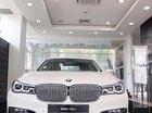 Cần bán BMW 730Li 2018, màu trắng, nhập khẩu