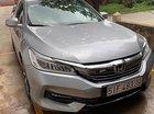 Cần bán Honda Accord 2016, màu bạc, nhập khẩu