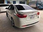 Cần bán xe Hyundai Avante 1.6 MT 2014, màu trắng, giá chỉ 398 triệu