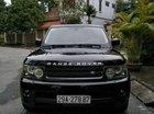 Cần bán gấp LandRover Range Rover sản xuất năm 2010, màu đen, nhập khẩu nguyên chiếc chính chủ