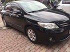 Bán xe Toyota Corolla altis 1.8 AT sản xuất 2013, màu đen, chính chủ