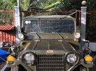 Cần bán Jeep A2 đời 1980, giá tốt