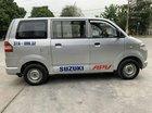 Bán Suzuki APV sản xuất năm 2006, màu bạc, giá chỉ 179 triệu