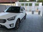 Cần bán Hyundai Tucson 2016, màu trắng, nhập khẩu, giá tốt