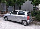 Bán Kia Morning đời 2005, màu bạc, xe nhập