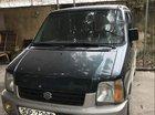Cần bán gấp Suzuki Wagon R 2015, đăng ký T12/2005