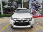 Hot Hot Hot, Mitsubishi Pajero Sport máy dầu, trả góp 80%, liên hệ Mr Vũ Quang: 0935.782.728