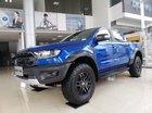 Bán xe Ford Ranger 2.0 Biturbo Raptor đời 2018, xe nhập đủ màu giao ngay. Giá tốt nhất VBB, LH 0974286009