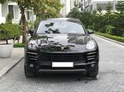 Bán Porsche Macan sản xuất 2015, màu đen, nhập khẩu