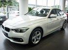 Bán BMW 320i 2018, mới 100%, màu trắng, nhập khẩu