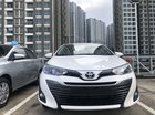 Toyota Tân Cảng bán xe Vios 2019-Mừng lễ 30/04 khuyến mãi lớn nhiều quà tặng giá trị-Hỗ trợ trả góp 90%-LH 0901923399