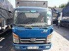 Cần bán xe tải Veam 2016, tải 1.8 tấn, thùng dài 6m2