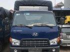 Bán ô tô Hyundai HD 700 sản xuất năm 2017, màu xanh lam