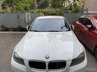 Bán BMW 3 Series 320i sản xuất 2011, màu trắng, xe nhập, giá tốt