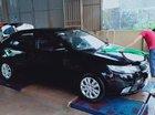 Bán xe Kia Cerato sản xuất năm 2010, màu đen, xe nhập