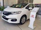 Bán Honda Jazz năm sản xuất 2018, màu trắng, nhập khẩu