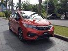 Cần bán Honda Jazz đời 2018, màu đỏ, nhập khẩu