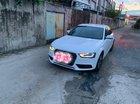 Cần bán Audi A4 sản xuất 2014, màu trắng, nhập khẩu