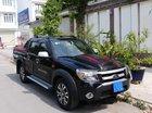 Bán xe Ford Ranger đời 2011, màu đen, nhập khẩu, giá chỉ 409 triệu