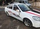 Cần bán lại xe Lifan 520 sản xuất năm 2008, màu trắng