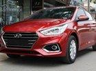 Hyundai Accent giá chỉ từ 140tr, kèm quà tặng hấp dẫn, hỗ trợ ngân hàng, lãi suất chỉ từ 0.66%/tháng, LH 0961730817