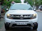 Bán xe Renault Duster đời 2016, màu trắng, nhập khẩu nguyên chiếc chính chủ, giá chỉ 640 triệu
