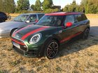 Bán xe MINI Clubman John Cooper Work 2019, màu Bristish Racing Green nhập khẩu từ Anh Quốc